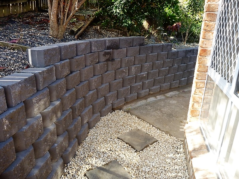 Structural Landscaper / Retaining Walls | SF Landscapes